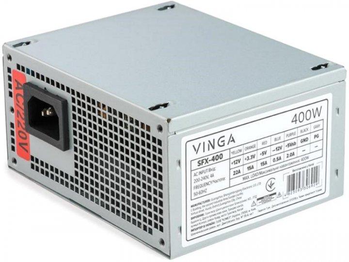 Vinga 400W (SFX-400) - изображение 1