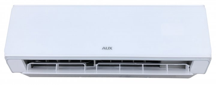 Кондиціонер AUX ASW-H09B4/HER1 White - зображення 1
