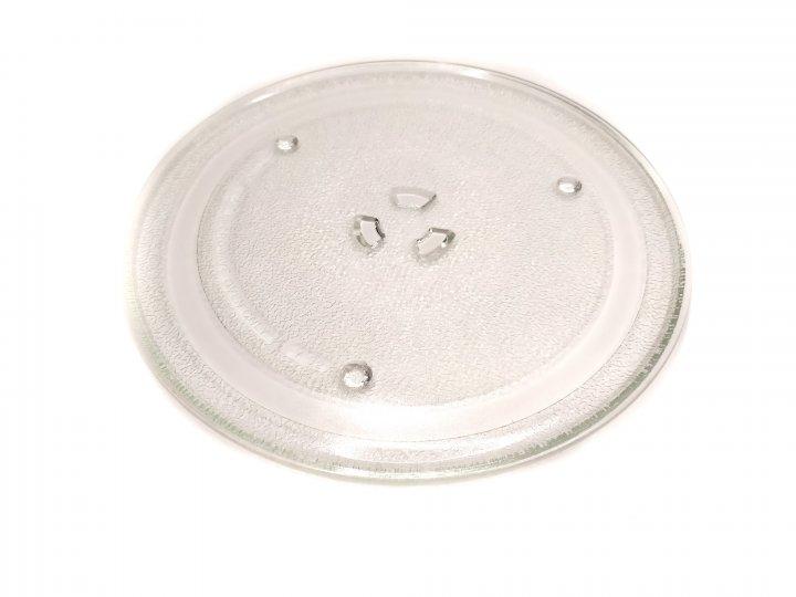 Тарелка для СВЧ-печи Samsung 255 мм DE74-00027A - изображение 1