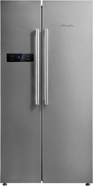 Side-by-Side холодильник ARCTIC ARXC-7070MWVS - изображение 1