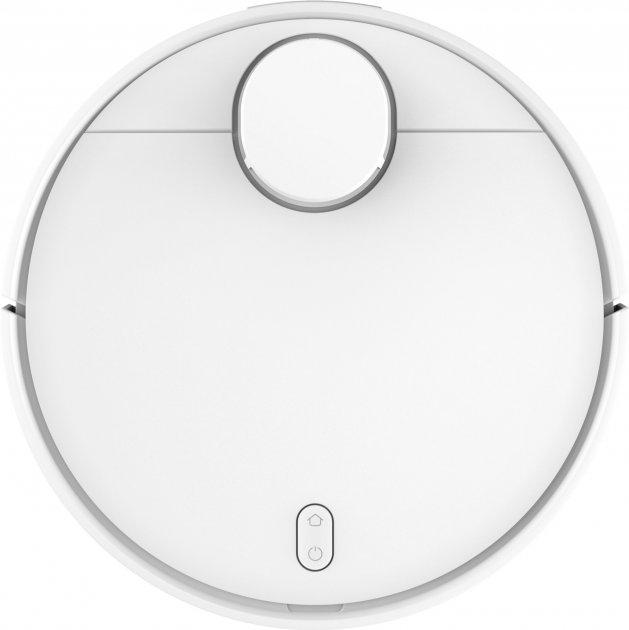 Робот-пылесос Xiaomi Mi Robot Vacuum-Mop P STYTJ02YM White (SKV4110GL) (Международная версия) - изображение 1
