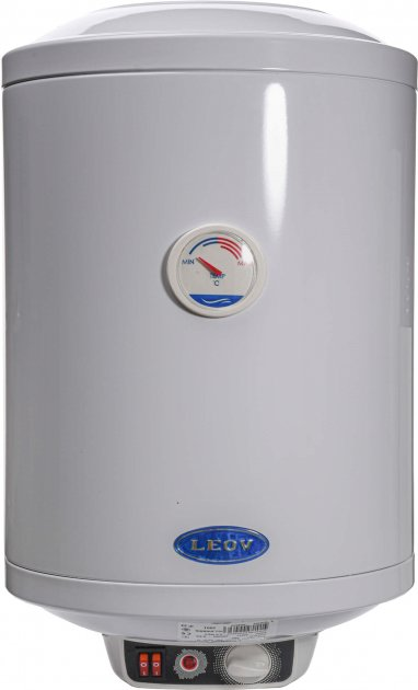 Водонагреватель LEOV LV Slim Dry 30 (30L Slim D ) - изображение 1