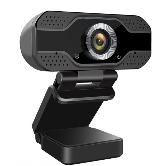Dynamode 2.0 MegaPixels Black (W8-Full HD 1080P) - изображение 1