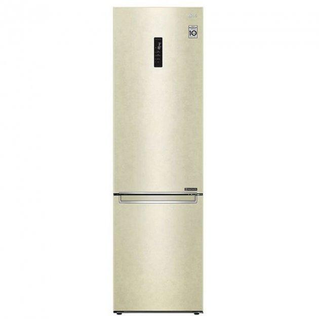 Холодильник LG GA-B509 SEKM - зображення 1