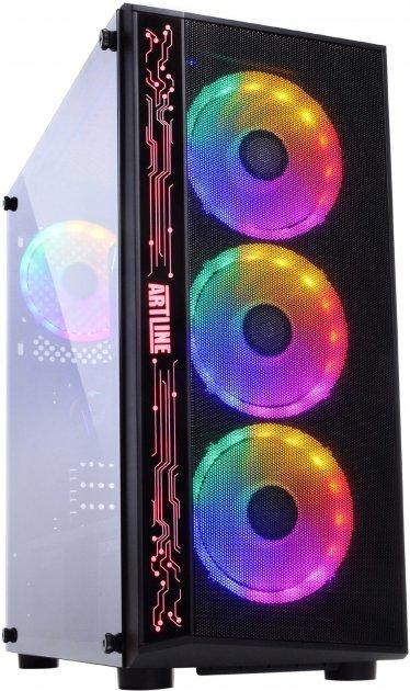 Компьютер Artline Gaming X74 v05 - изображение 1
