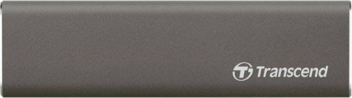 Transcend ESD250C 960GB USB 3.1 Type-C TLC (TS960GESD250C) External - изображение 1