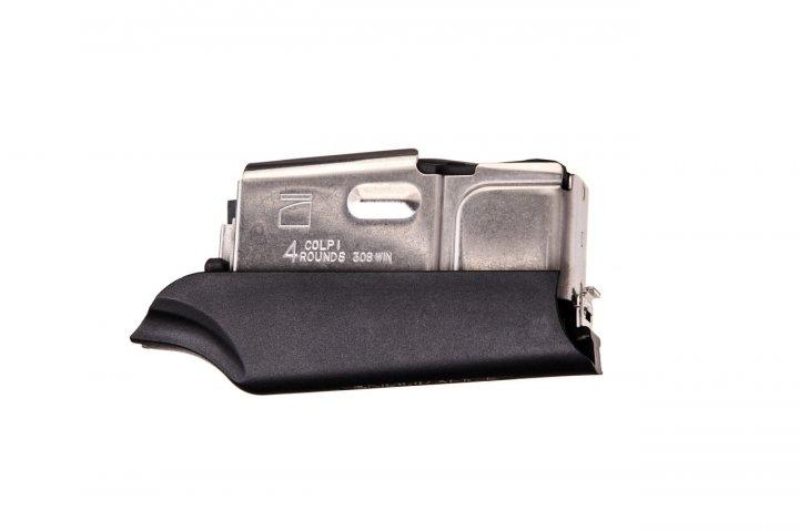 Магазин Benelli Argo 308Win 4-х зарядний - зображення 1