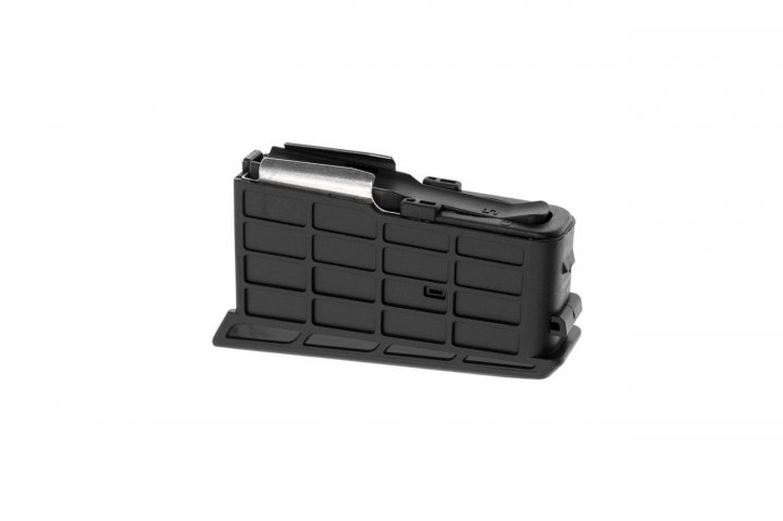 Магазин Sako A7/S 3-х зарядний 308Win - зображення 1