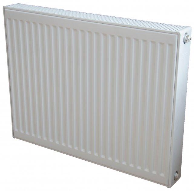 Радиатор стальной DELONGHI PHD 2.0 Panel 22 TEC 400 x 1800 мм боковой/нижний - изображение 1