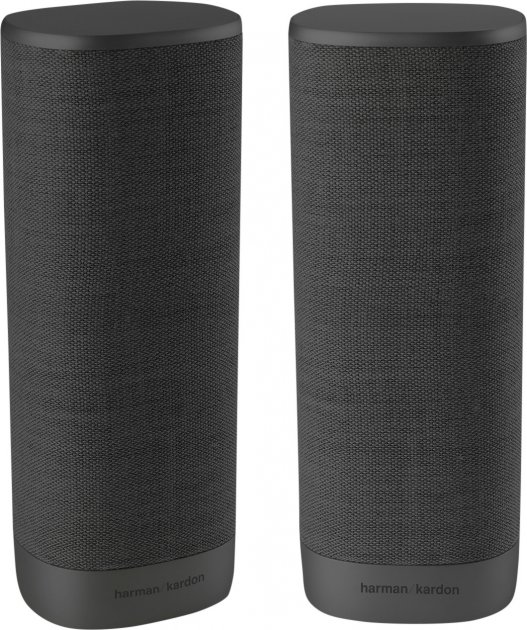Harman-Kardon Citation Surround Black (HKCITASURRBLKEU) - изображение 1