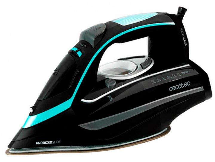 Утюг CECOTEC 3D ForceAnodized 750 Smart - изображение 1