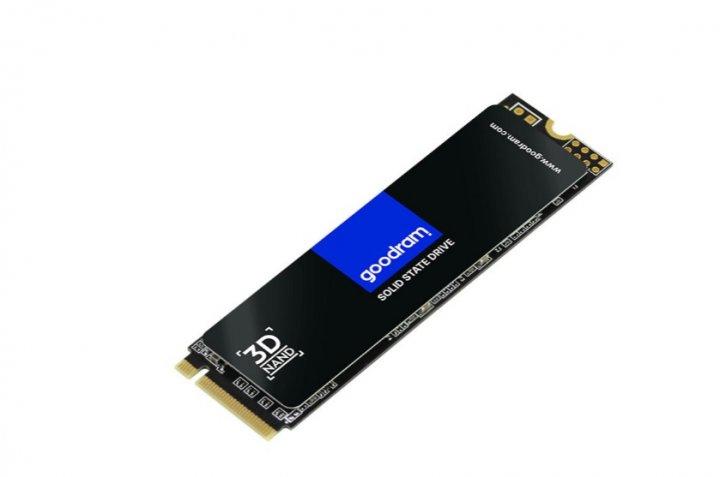 Накопитель SSD 512GB GOODRAM PX500 M.2 2280 PCIe NVMe 3.0 x4 3D TLC (SSDPR-PX500-512-80) - изображение 1