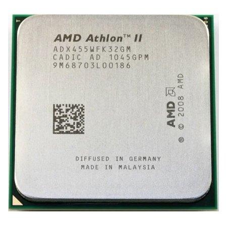 Процесор AMD Athlon II X3 455 3,3 GHz AM3 Б/У - зображення 1