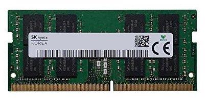 Оперативна пам'ять SK Hynix 8 GB SO-DIMM DDR4 2400 MHz (HMA81GS6AFR8N-UH) - зображення 1
