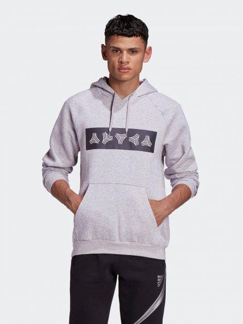 Худі Adidas GE5146 M Mgreyh (4061612170884) - зображення 1