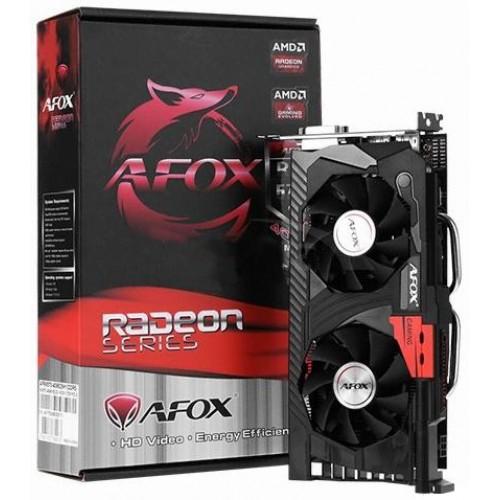 Відеокарта Afox Radeon Rx 570 4Gb Ddr5 (Afrx570-4096D5H1) - зображення 1
