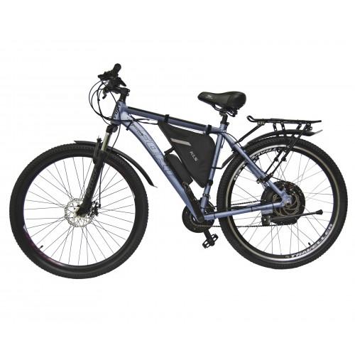 Електровелосипед Uvolt Fort Spektrum Mb-48-1000 Сірий - зображення 1