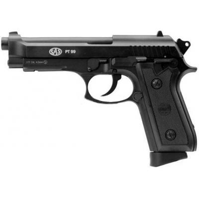 Пневматический пистолет SAS PT99 (KMB-15AHNS) - изображение 1