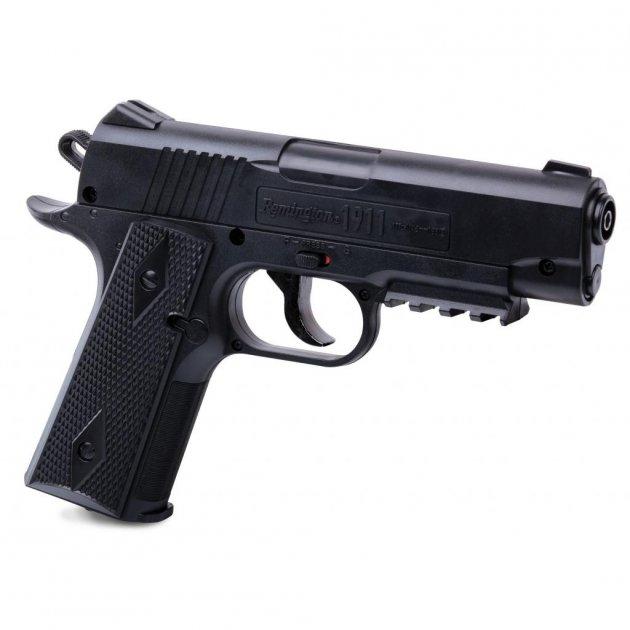 Пневматичний пістолет Crosman мод.1911BB (R1911) - зображення 1
