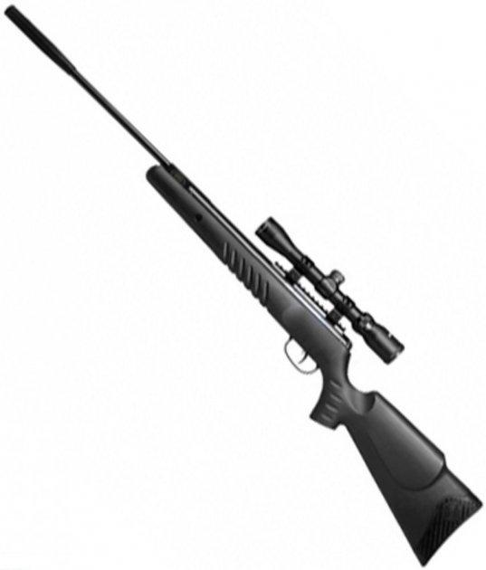 Пневматична гвинтівка Crosman Nitro Venom NP Сутінки - зображення 1