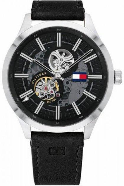 Чоловічі годинники Tommy Hilfiger 1791641 - зображення 1
