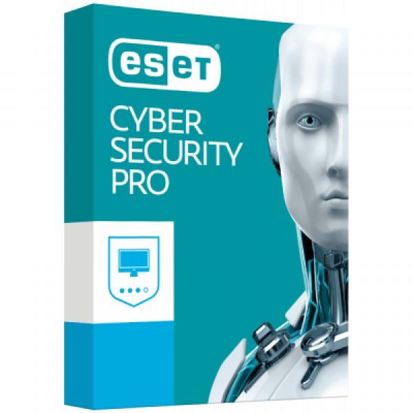 Антивирус ESET Cyber Security Pro для 12 ПК, лицензия на 2year (36_12_2) - изображение 1