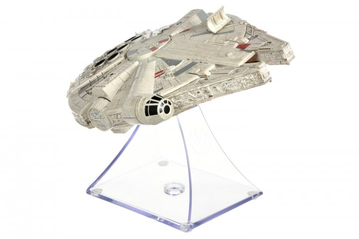 Акустическая система eKids/iHome Disney Star Wars Millenium Falcon Wireless - изображение 1