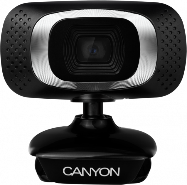 Веб-камера Canyon (CNE-CWC3N) - изображение 1