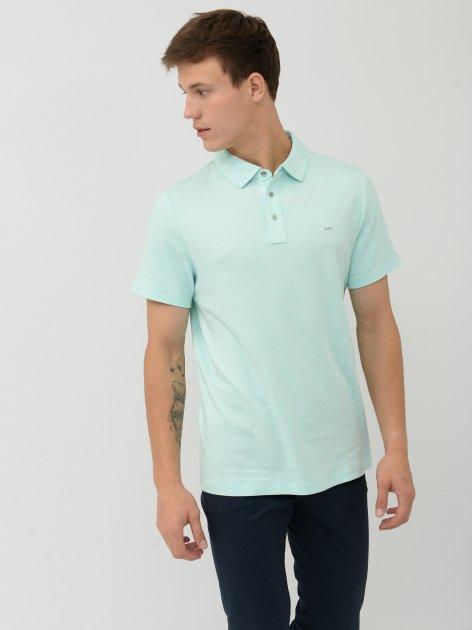 Рубашка-поло Michael Kors CS95FGV20B-980 S (0194391072026) - изображение 1