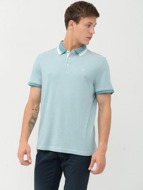 Рубашка-поло Michael Kors CU05JGJ8GF-374 L (0194391093052) - изображение 1