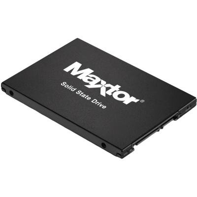 "Накопичувач SSD 2.5"" 960GB Seagate (YA960VC1A001) - зображення 1"