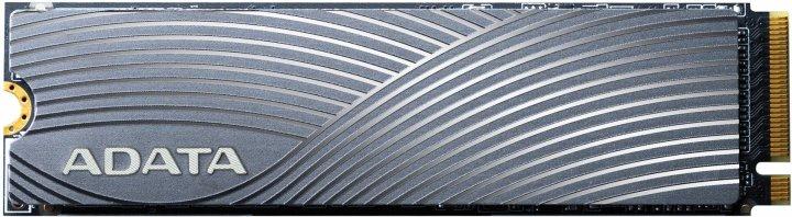 ADATA Swordfish 1TB M.2 2280 PCIe Gen3x4 3D NAND TLC (ASWORDFISH-1T-C) - изображение 1