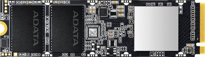 ADATA XPG SX8100 4TB M.2 2280 PCIe Gen3x4 3D NAND TLC (ASX8100NP-4TT-C) - зображення 1