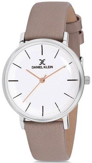 Жіночі наручні годинники Daniel Klein DK12191-7 - зображення 1