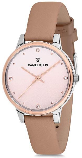 Жіночі наручні годинники Daniel Klein DK12201-7 - зображення 1