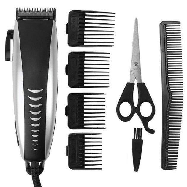 Машинка для стрижки волосся TARGET JH-4600 - изображение 1