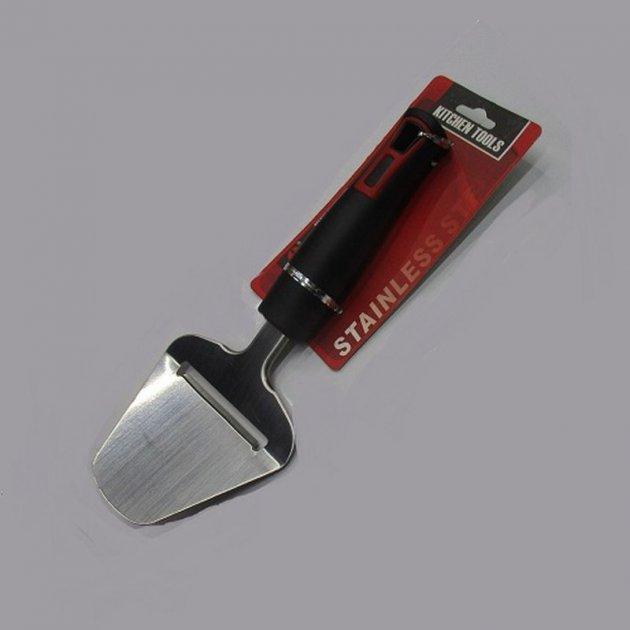 """Ніж для сиру """"Black-Red"""" Stenson (R86015) - зображення 1"""