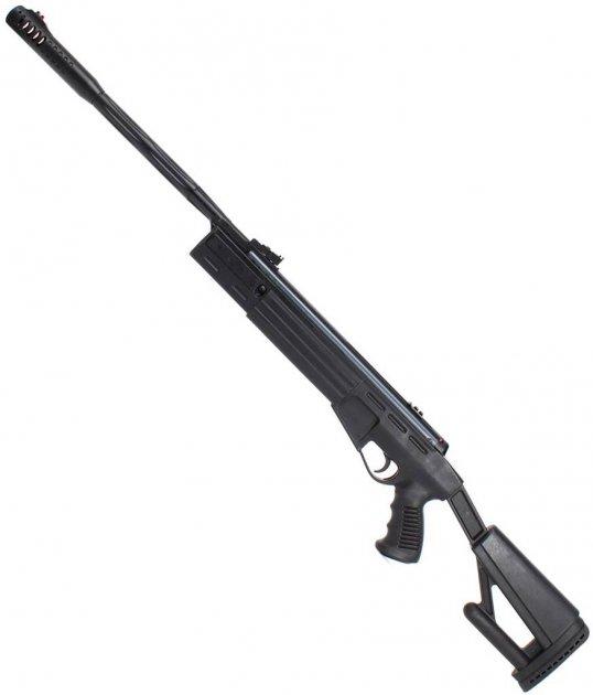 Пневматическая винтовка Hatsan AirTact Vortex - изображение 1