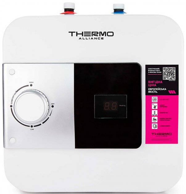 Бойлер Thermo Alliance SF15S15N - изображение 1