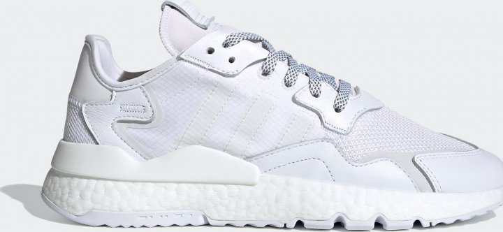 Кроссовки Adidas Originals Nite Jogger FV1267 42.5 (9.5UK) 28 см Ftwr White (4051043513442) - изображение 1