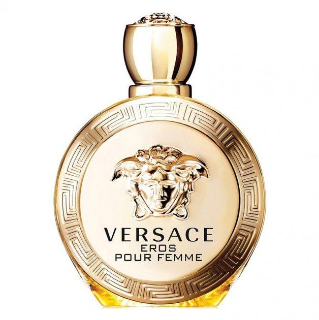 Парфюмированная вода Versace Eros Pour Femme - edp 100 ml tester - изображение 1