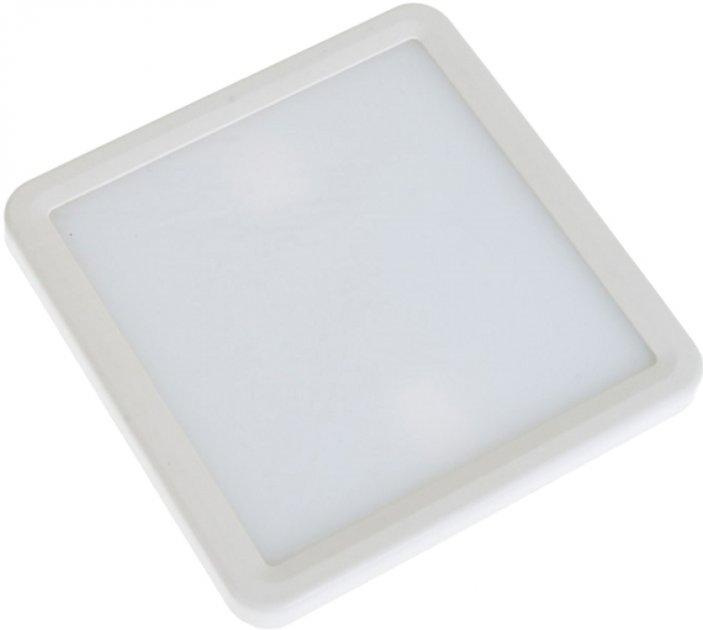 Стельовий світильник Brille LED-37R/8W NW led (33-150) - зображення 1