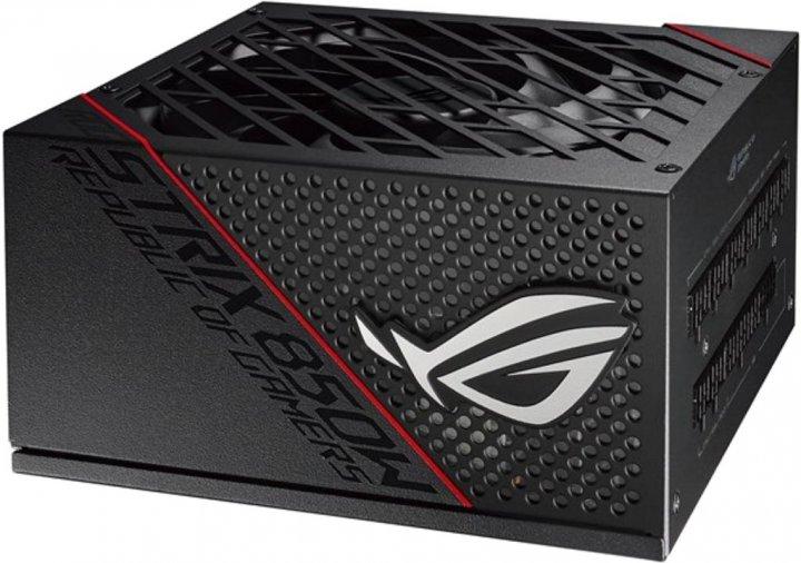Блок питания ASUS ROG Strix 850W Gold PSU (ROG-STRIX-850G) - изображение 1