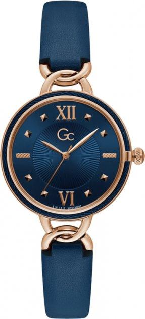 Женские часы Gc Y49003L7MF - изображение 1