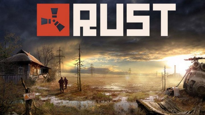 Ключ активации Steam | RUST - изображение 1