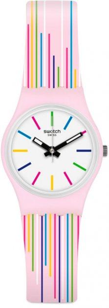 Женские часы SWATCH LP155 - изображение 1