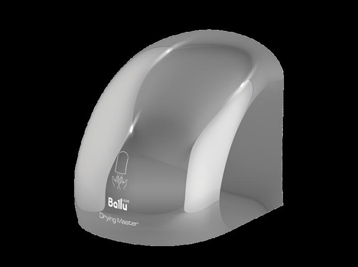 Сушарка для рук електричний Ballu BAHD-2000DM CHROME - зображення 1