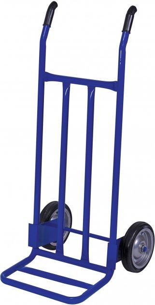 Тележка ручная Kanat KY-504 Blue (KY-504)