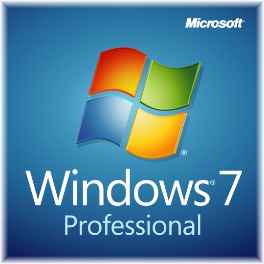 Операційна система Microsoft Windows 7 professional 64-bit Російська на 1ПК (OEM версія для збирачів) (FQC-08297) - зображення 1