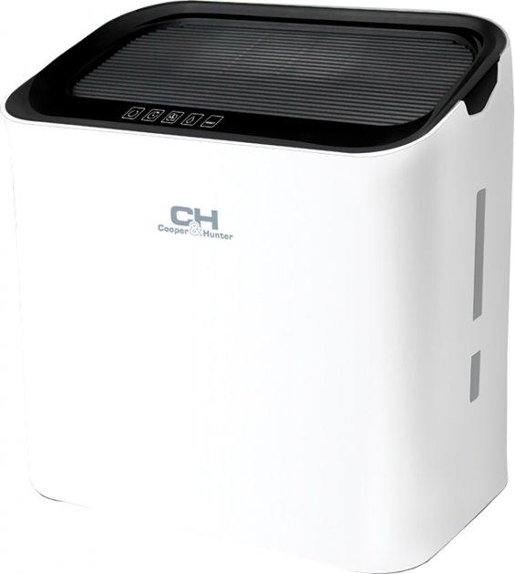 Очиститель воздуха COOPER&HUNTER CH-PH2240W Como - изображение 1
